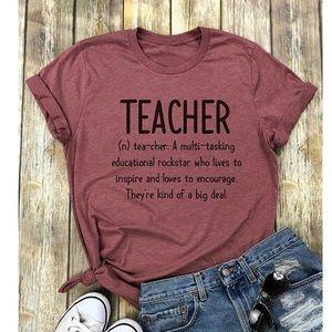 Treat your Teacher!
